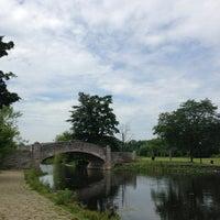 Foto tomada en Verona Park por Nadia K. el 6/26/2013