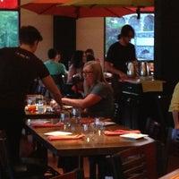 Photo taken at Avero Craft Pizzeria by Erika V. on 8/25/2013