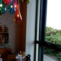 Photo taken at Cork International Hotel by Marie on 7/3/2015