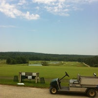 Photo taken at Spring Meadows Golf Club by Angela P. on 7/17/2013
