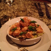 Photo taken at Bonefish Grill by Charles R. on 4/27/2013