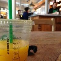 Photo taken at Starbucks by Bilal Z. on 6/25/2013