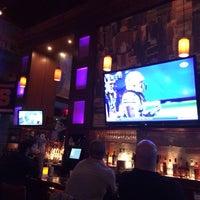 Photo taken at Ashton's Alley Sports Bar by David G. on 11/17/2013