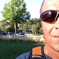 Photo taken at Hap McGee Ranch Park by Kevin R. on 7/31/2014