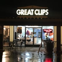 Photo taken at Great Clips by Kevin R. on 2/4/2017