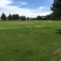 Photo taken at Vista Verde Park by Kevin R. on 6/30/2016