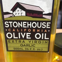 Photo taken at Stonehouse California Olive Oil by Kevin R. on 4/5/2017