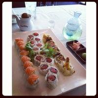 Photo taken at Sushi King by Xtine on 7/18/2013