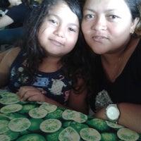 Photo taken at Haroldo's Restaurante by Cylia P. on 11/24/2013