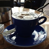 Photo taken at Cafe de Stam by Karina J. on 6/9/2013