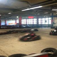 Photo taken at Kouvolan Formula-Center Oy by Sanna H. on 5/16/2013