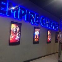 3/27/2014 tarihinde Dler M.ziyaretçi tarafından Empire Cinema - Family Mall'de çekilen fotoğraf