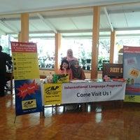 Photo taken at SMP Negeri 7 Bandung by Friska S. on 5/11/2013