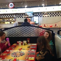 Photo taken at Mary Ann's Diner by Christina C. on 4/28/2014