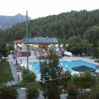 Photo taken at Emendere Termal Otel by TC Mustafa G. on 6/15/2013