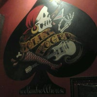 Photo taken at The Jolly Roger by Valter B. on 4/30/2013