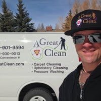 Photo taken at A Great Clean, LLC by A Great Clean, LLC on 3/19/2014