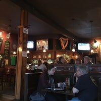 Photo taken at Murphy's Pub by George B. on 3/15/2017