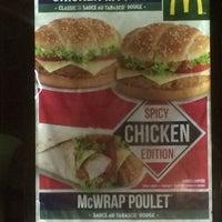 Photo taken at McDonald's by Kris T. on 3/20/2015