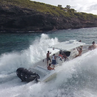 Photo taken at Robinson Speed Boat Charters & Cruise Excursions Sint Maarten by Robinson Speed Boat Charters & Cruise Excursions Sint Maarten on 7/6/2017