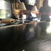 Photo taken at Purple Lotus Kava Bar by Jenna H. on 4/26/2013