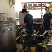 Photo taken at Kedai Kopi Phoenam by Boedi W. on 10/3/2012