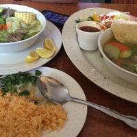 Photo taken at Maritza's Restaurant by Julie P. on 3/29/2014