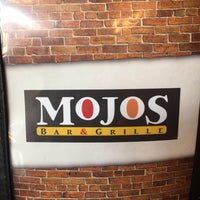 Photo taken at Mojos Bar & Grill by Wes W. on 8/19/2017