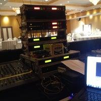 11/21/2013 tarihinde Aziyaretçi tarafından Grand Pasha Hotel & Casino'de çekilen fotoğraf