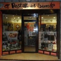 Photo taken at El Rastrillo de la Sierra by Katia L. on 5/17/2013