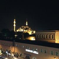 7/28/2013 tarihinde Arda K.ziyaretçi tarafından Saray Muhallebicisi'de çekilen fotoğraf