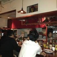 Photo taken at them-akasaka by Shige A. on 11/22/2012