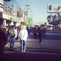 Photo taken at Grupo Cedva Ecatepec by Xollotl G. on 12/16/2013