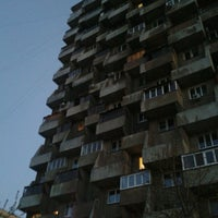 Photo taken at Осипенко, 32 by Юлия Н. on 5/2/2013