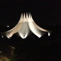 9/7/2013 tarihinde Romy K.ziyaretçi tarafından Tempodrom'de çekilen fotoğraf