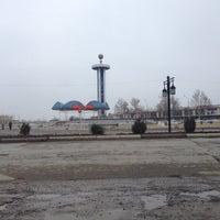 Photo taken at Jizzakh by Шаха on 12/8/2013