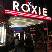 Foto scattata a Roxie Cinema da Jeff W. il 9/20/2016