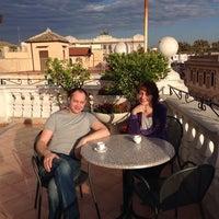 Photo taken at Hotel Genio by Alexander K. on 11/15/2013