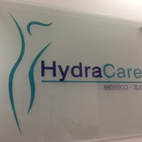 Photo taken at HydraCare by Pao J. on 5/6/2013