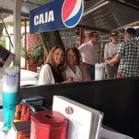 Photo taken at Marisma Fish Taco - Vallarta Centro by Jay W. on 1/31/2015
