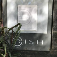 Photo taken at Dish by Jay W. on 9/20/2017