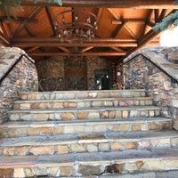 Photo taken at Wilderness Ridge - Lodge Restaurant by Jay W. on 9/21/2017