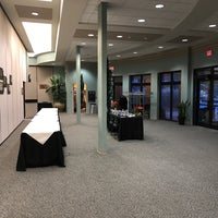Photo taken at Scott Conference Center by Jay W. on 12/14/2016