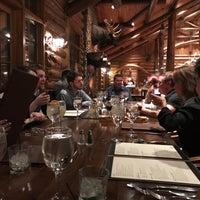 Photo taken at Wilderness Ridge - Lodge Restaurant by Jay W. on 10/6/2017