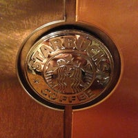 Photo taken at Starbucks by Luiz V. on 12/7/2012