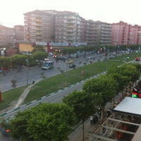 7/27/2013 tarihinde Ayberkziyaretçi tarafından Fatih Sultan Mehmet Bulvarı'de çekilen fotoğraf