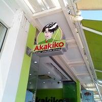 Photo taken at Akakiko by potapic on 5/2/2013