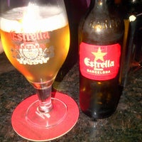Photo taken at Tapas y Cañas by Celina G. on 6/23/2013