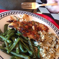 Photo taken at Tastebuds by Jennifer L. on 10/18/2013