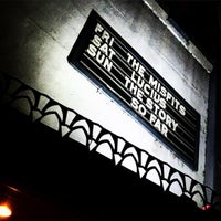 Photo taken at Phoenix Theater by Adam D. on 11/21/2015
